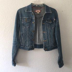 Abercrombie|Denim Jacket